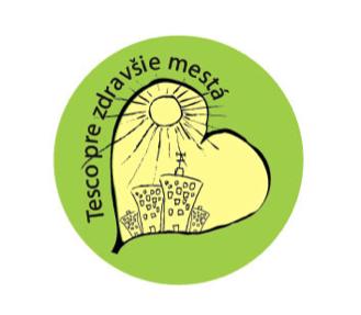Grantový program Tesco pre zdravšie mestá