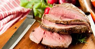 Tesco kvalita - Hovadzie Mäso