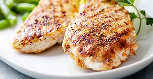 Tesco kvalita - Kuracie Mäso