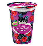 Tesco Jogurt