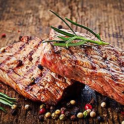 Nutričné hodnoty mäsa