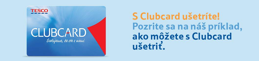 Clubcard Priklad Banner