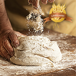 Milujeme každú omrvinku nášho pečiva