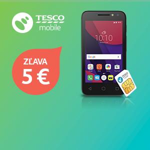 Smartfón Alcatel Pixi 4 (4) a SIM karta