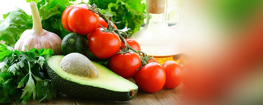 Ako predĺžiť čerstvosť ovocia a zeleniny?