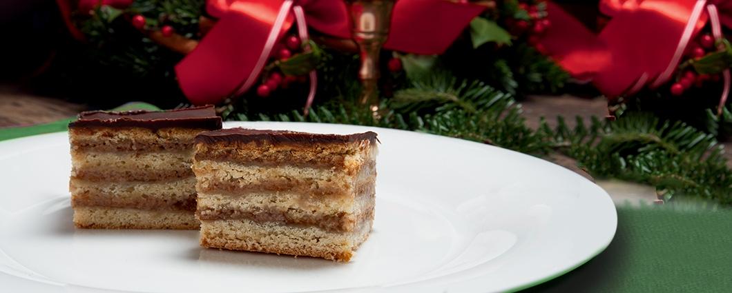 Gerbaud torta