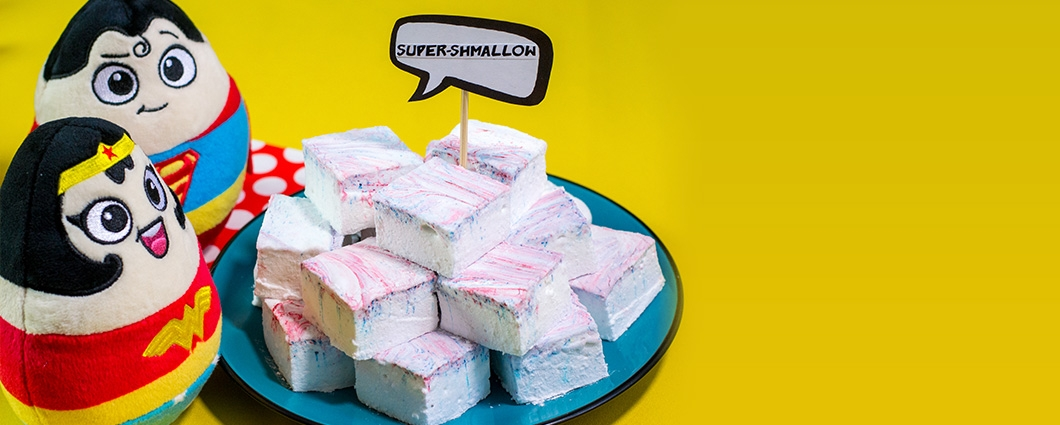Super-shmallow