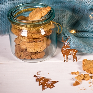 Vianočné cookies