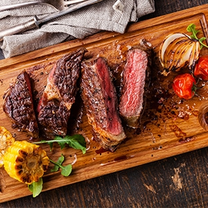 Ako pripraviť dobrý steak