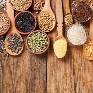 Čo so semiačkami v kuchyni?