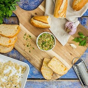 Ako využiť starý chlieb